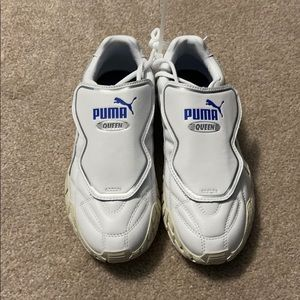 Brand New Puma Kyron Queen Size 7